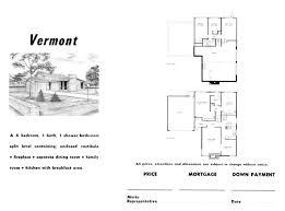 split level floor plans 1970 mid century modern and 1970s era ottawa parkwood and
