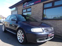 used 2000 audi a3 s3 quattro for sale in mid glamorgan pistonheads