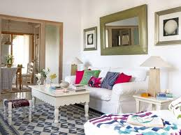 Interior Decorating Small Homes