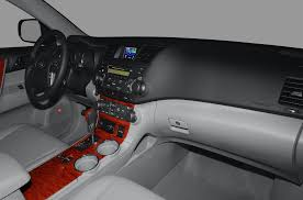 Home Design Base Review Toyota Highlander 2010 Interior Home Design Wonderfull Best At