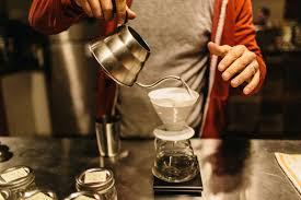 barista education commonplace coffeehouse u0026 roastery