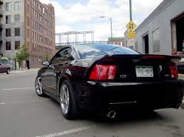 2000 Black Mustang Gt Mightyb28 U0027s 2000 Mustang Gt