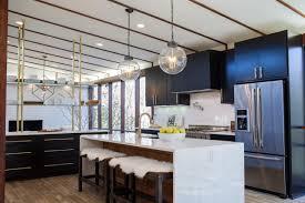 modern kitchen makeovers kitchen makeover ideas from fixer upper hgtv midcentury modern