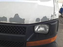 hood paint peeling 07 u0027 cargo chevrolet forum chevy enthusiasts