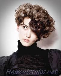 short cuely hairstyles asymmetrical short curly hair styles 2018 short bob hair cut ideas