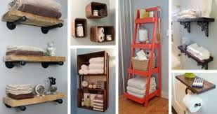 bathroom shelf idea bathroom archives homebnc