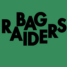 bag raiders youtube