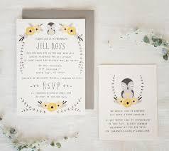 baby shower invitation u0026 registry card baby bird