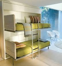 Bunk Beds In Wall Lollipop In Resource Furniture Wall Beds Murphy Beds