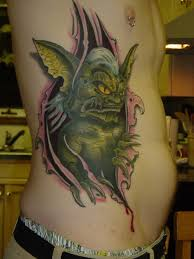 36 eye catching rip tattoos creativefan