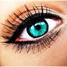 25 colored contacts ideas colored eye