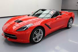 corvette used chevrolet corvettes for sale buy online free delivery vroom