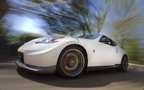 nissan 370z halo headlights the motoring world 2013 07 21