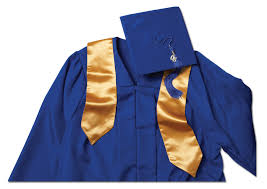 graduation gown and cap spice up your graduation cap and gown with custom graduation stole