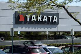 nissan canada airbag recall takata adds 2 7m airbags to long recall list upi com