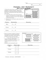 worksheet classification of matter worksheet huachoaldia