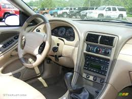 1994 Mustang Gt Interior 2004 Ford Mustang Gt Convertible Interior Photo 48861769