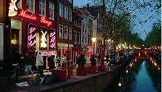 What Is The Red Light District Red Light District Amsterdam Thecrazycities Crazyamsterdam