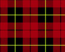 tartan pattern wallace tartans wallace dress or wallace red this tartan pattern