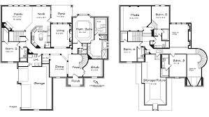 5 bedroom 3 bathroom house plans 5 bedroom townhouse floor plans baddgoddess