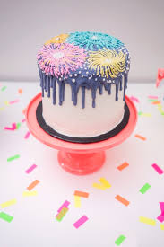 New Year S Cake Decorating Ideas by Kara U0027s Party Ideas