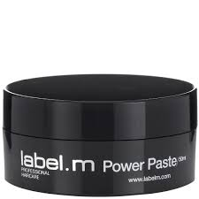 black label hair products buy label m power paste free delivery