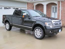 Ford F150 Truck Mirrors - new truck new mods new pictures f150online forums