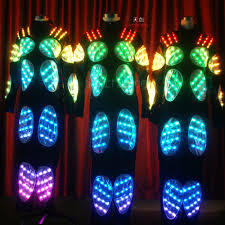 halloween costume lights led costume controller dance lights halloween costumes for rent