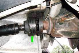 bmw e39 5 series driveshaft replacement 1997 2003 525i 528i