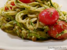easy healthy pasta recipe you won u0027t feel guilty about