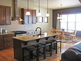 dining room island tables kitchen island seating white breakfast country dining table