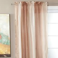 ombre curtain panel walmart com