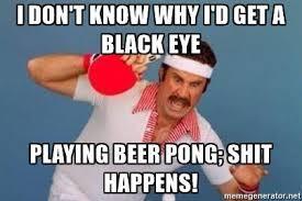 Beer Bong Meme - civil war beer pong drinking game get ready for battle chuggie