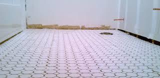 blue hydraulic tile bathroom floorblue ceramic floor tiles