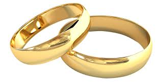 martin luther wedding ring faith is like a wedding ring by which the christian becomes joined