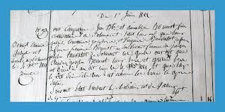 bureau des hypoth鑷ue find your ancestor in the registers of the bureaux des hypothèques