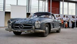 1960 mercedes for sale city auctions 1960 mercedes 300sl roadster gtspirit