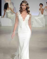 anne barge fall 2017 wedding dress collection martha stewart