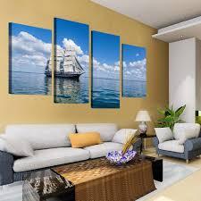 online get cheap ocean wall art aliexpress com alibaba group