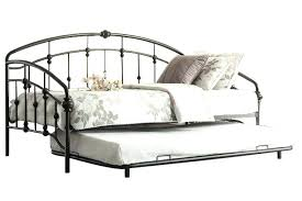 Ikea Metal Daybed Daybed Metal Daybed Frame Instructions Metal Daybed Iron Twin