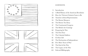 Blank Map Of The Thirteen Colonies by The American Revolution Book By Nancy Ohlin Adam Larkum