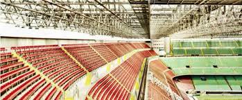 stadio san siro ingresso 8 a emozioni da stadio al museo di san siro