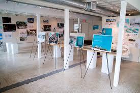 Fau Livingroom Fau Students Envision A Green Walkable Future For North Beach