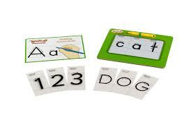 amazon com teach my preschooler learning kit toys u0026 games