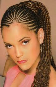 plaited hairstyles for black women cornrows braided hairstyles for black women outstanding black