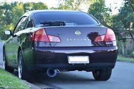 subaru dual exhaust agency power exhaust agency power ss tip catback subaru sti sedan