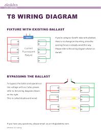 t12 ballast wiring diagram floralfrocks