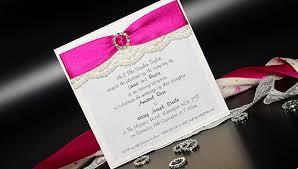 wedding invitations handmade lace evening handmade wedding invitations