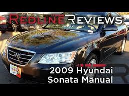 2009 hyundai sonata reviews 2009 hyundai sonata manual review walkaround exhaust test drive