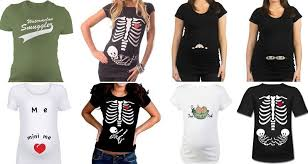 maternity t shirts every to be needs